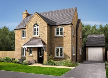 Thumbnail 1 bed terraced house for sale in Newport Pagnell Road, Wootton Fields, Northamptonshire