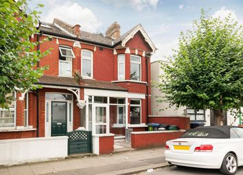 Thumbnail 4 bedroom end terrace house to rent in Mount Road, London