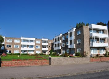 Thumbnail 3 bed flat for sale in Garden Court, Esplanade, Frinton-On-Sea