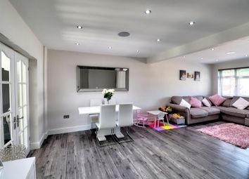 3 bed terraced house for sale in Maybank Avenue, Hornchurch RM12