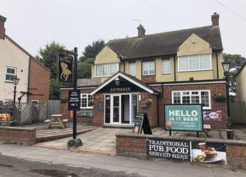 Thumbnail Pub/bar for sale in Bay Horse, Keeling Street, North Somercotes, Louth, Lincolnshire