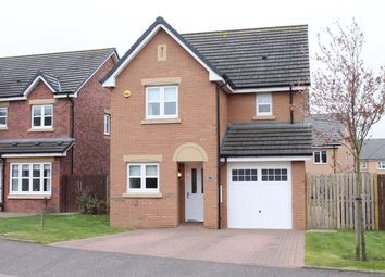 Thumbnail 3 bedroom property for sale in Red Deer Road, Cambuslang, Glasgow