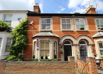 Thumbnail 3 bedroom terraced house to rent in Niagara Road, Henley-On-Thames