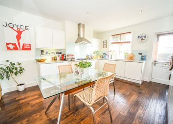 Thumbnail 2 bedroom end terrace house for sale in Manor Road, Medbourne, Market Harborough