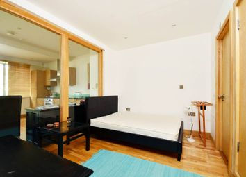 Thumbnail 1 bed flat for sale in Bannister Road, Kensal Rise