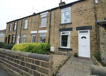 Thumbnail 2 bed terraced house for sale in Wortley Road, High Green, Sheffield