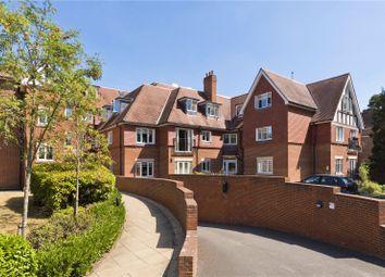 2 bed flat to rent in Cleve Place, Bridgewater Road, Weybridge, Surrey KT13