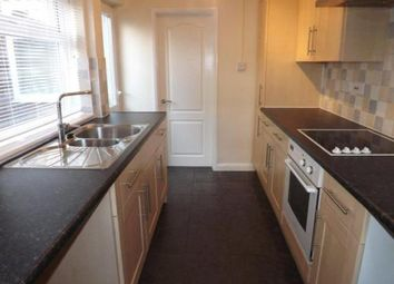 Thumbnail 2 bed end terrace house for sale in Ashby Road, Coalville