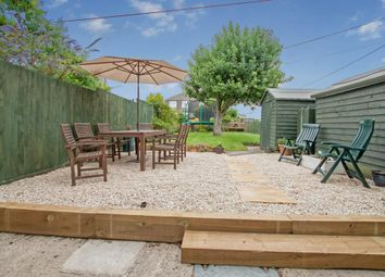 Thumbnail 2 bed terraced house for sale in Tuners Lane, Crudwell, Malmesbury
