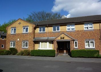 Thumbnail 2 bedroom flat to rent in Tolkien Way, Hartshill, Stoke-On-Trent
