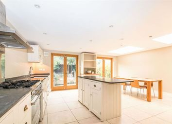 Thumbnail 4 bed property to rent in St. John's Hill Grove, London