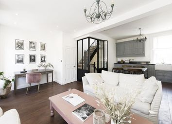 Thumbnail 4 bed maisonette for sale in Collingbourne Road, London