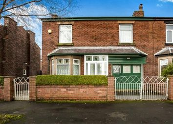 Thumbnail 3 bed semi-detached house for sale in Rylands Road, Chorley, Lancashire, .