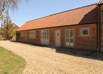 Thumbnail 4 bedroom property to rent in Lower Farm, East Winch, King's Lynn