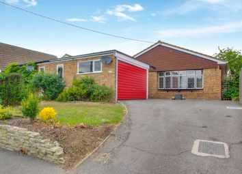 Thumbnail 3 bed detached bungalow for sale in Oakfield Road, Benfleet