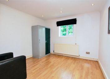 Thumbnail 1 bedroom flat to rent in Wightman Road, Harringay, London