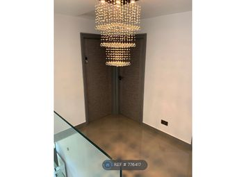 Thumbnail 3 bed detached house to rent in Thelby Close, Luton