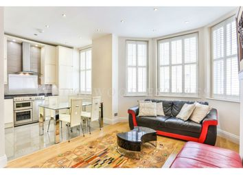 Thumbnail 4 bed flat to rent in Palace Mansions, Earsby Street, Kensington, London