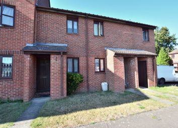 Thumbnail 1 bed terraced house to rent in Newcourt, Cowley, Uxbridge