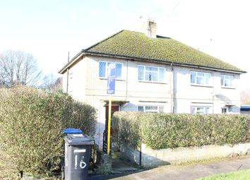 Thumbnail 5 bed semi-detached house to rent in Beechtree Avenue, Englefield Green