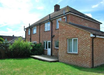 Thumbnail 6 bed semi-detached house for sale in Ross Gardens, Rough Common, Canterbury