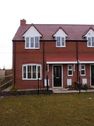 Thumbnail 3 bedroom property to rent in Oxford Gardens, Holbeach, Spalding
