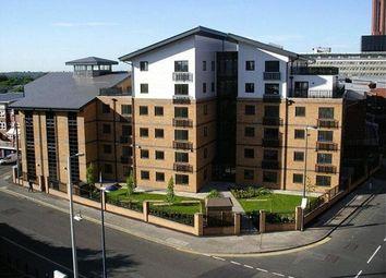 Thumbnail 1 bed flat to rent in Bishopsgate Street, Edgbaston, Birmingham