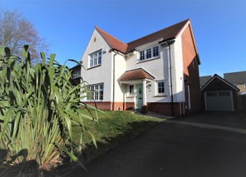 4 bed detached house for sale in Mather Avenue, Allerton, Liverpool L18