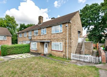 2 bed maisonette for sale in Edgeworth Close, London NW4