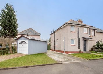 Thumbnail 3 bed semi-detached house for sale in John Street, Dunfermline