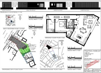 Thumbnail Land for sale in Bexhill Road, St. Leonards-On-Sea