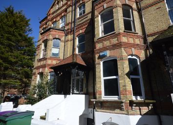 Thumbnail 1 bedroom flat for sale in Westbourne Gardens, Folkestone