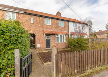 3 bed terraced house for sale in West Crescent, Windsor SL4
