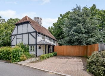 3 bed detached house for sale in Dalton Mews, Bracknell, Berkshire RG12