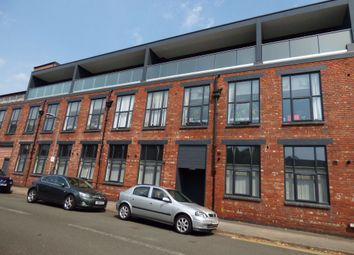 1 bed flat to rent in Nottingham Road, Stapleford, Nottingham NG9
