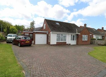 Thumbnail 3 bed detached bungalow for sale in Blake Avenue, Ross-On-Wye