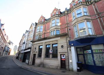 Thumbnail 2 bed flat for sale in Flat 3, 150 High Street, Ilfracombe