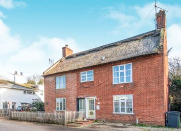 Thumbnail 2 bed cottage to rent in Lower Street, Horning, Norwich