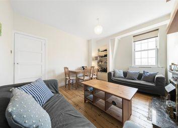 Thumbnail 1 bed flat to rent in Regency Street, London