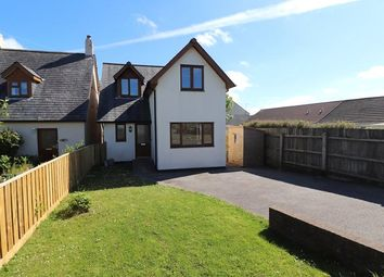 Thumbnail 3 bed detached house to rent in Foresters Road, Holsworthy