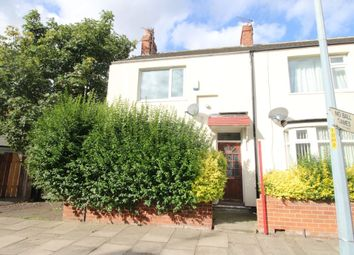 Thumbnail 2 bedroom terraced house for sale in Wembley Street, Middlesbrough
