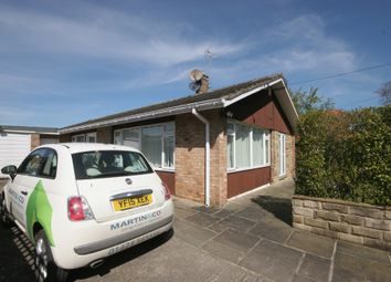 Thumbnail 4 bed detached bungalow to rent in Hollins Lane, Hampsthwaite, Harrogate