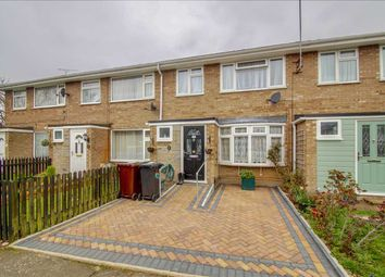 Thumbnail 3 bed terraced house for sale in Queensland Drive, Colchester