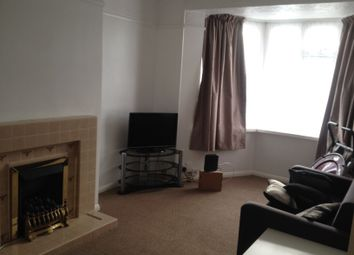 Thumbnail 1 bed flat to rent in King Street, Southsea