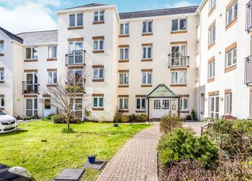 1 bed flat for sale in Horn Cross Road, Plymstock, Plymouth PL9