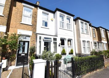 Thumbnail 3 bedroom property for sale in Dorien Road, London