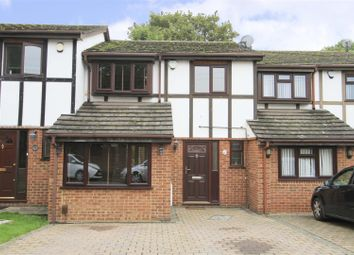 Thumbnail 3 bed terraced house for sale in Titmus Close, Uxbridge