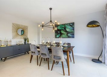 Thumbnail 4 bed property for sale in Forge Lane, Sunbury-On-Thames