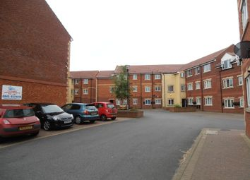 Thumbnail 3 bed flat to rent in Cambridge Court, Bishop Auckland
