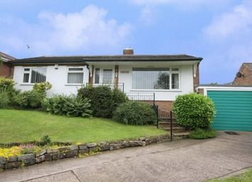 Thumbnail 3 bed detached bungalow to rent in Killamarsh, Sheffield